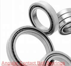 85.000 mm x 150.0000 mm x 28.00 mm  MRC 217R Angular Contact Bearings