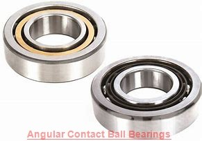80.000 mm x 140.0000 mm x 26.00 mm  MRC 216R Angular Contact Bearings