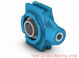 Hub City WSTU250X1-7/16 Take-Up Ball Bearing
