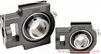Link-Belt TH3U239N Take-Up Ball Bearing