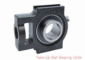 AMI UCNST206-19NP Take-Up Ball Bearing