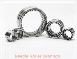 9 mm x 16 mm x 12 mm  Koyo NRB NK9/12 Needle Roller Bearings