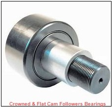 McGill CFH 7/8 B Crowned & Flat Cam Followers Bearings