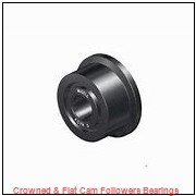 INA KR52-X-PP Crowned & Flat Cam Followers Bearings