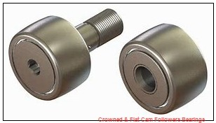 McGill CF 1 B VA Crowned & Flat Cam Followers Bearings