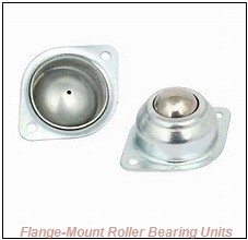 Dodge EF4B-S2-300LE Flange-Mount Roller Bearing Units