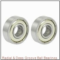 35 mm x 72 mm x 25 mm  Timken 207KTT Radial & Deep Groove Ball Bearings