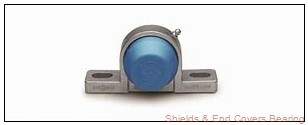 Garlock 29602-4975 Shields & End Covers Bearing