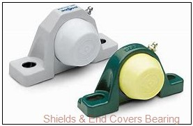 Garlock 29502-5540 Shields & End Covers Bearing
