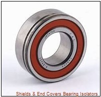 Garlock 29602-6707 Shields & End Covers Bearing Isolators