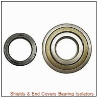 Garlock 29519-6442 Shields & End Covers Bearing Isolators