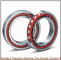 1.575 Inch | 40 Millimeter x 3.15 Inch | 80 Millimeter x 1.417 Inch | 36 Millimeter  Timken 2MM208WI DUM Spindle & Precision Machine Tool Angular Contact Bearings