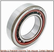Barden 304HDM O-67 P2P  BRG Spindle & Precision Machine Tool Angular Contact Bearings