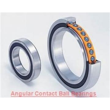 100 mm x 180 mm x 2.3740 in  SKF 3220 A/W64E Angular Contact Bearings
