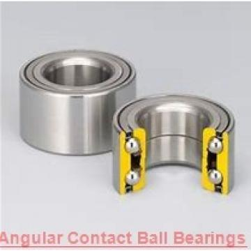 55 mm x 140 mm x 33 mm  NSK 7411 BMG Angular Contact Bearings