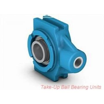 Hub City TU250X1-1/2 Take-Up Ball Bearing