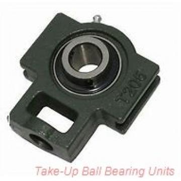 AMI UCNTPL206-20MZ2RFCEW Take-Up Ball Bearing