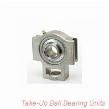 AMI UCTPL206-19MZ20RFW Take-Up Ball Bearing