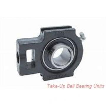 AMI MUCTPL207-23RFCW Take-Up Ball Bearing
