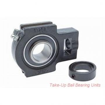 INA RTUEY25 Take-Up Ball Bearing