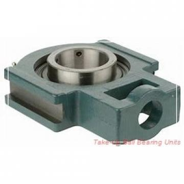 AMI UCST207-22NP Take-Up Ball Bearing