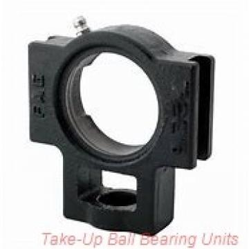 AMI UCTPL202MZ2B Take-Up Ball Bearing