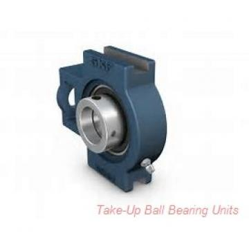 PEER HCT209-27-11/16 Take-Up Ball Bearing
