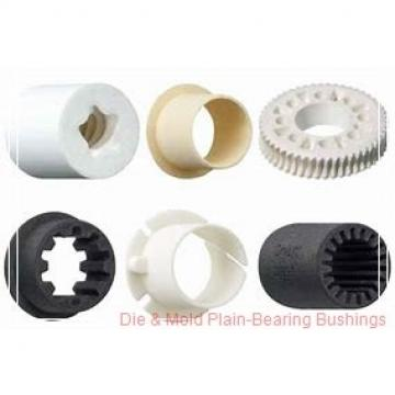 Oiles 70B-0710 Die & Mold Plain-Bearing Bushings