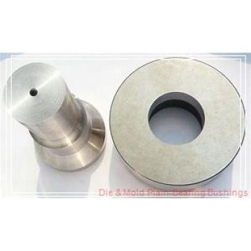 Oiles 16LFB12 Die & Mold Plain-Bearing Bushings