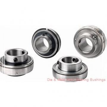 Garlock Bearings 30DU12 Die & Mold Plain-Bearing Bushings