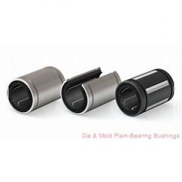 Oiles 28LFB08 Die & Mold Plain-Bearing Bushings