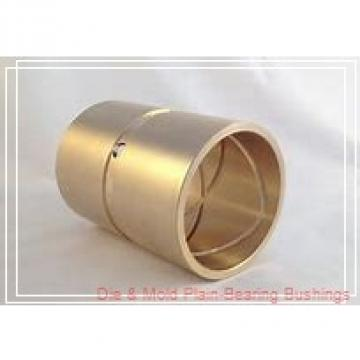 Oiles 70B-5065 Die & Mold Plain-Bearing Bushings