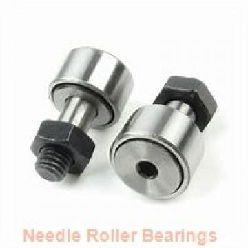 RBC 12NBC1822YZP Needle Roller Bearings