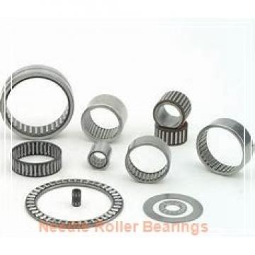 12 mm x 19 mm x 16 mm  Koyo NRB NK12/16 Needle Roller Bearings