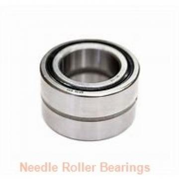 60 mm x 82 mm x 35 mm  INA NKI60/35 Needle Roller Bearings