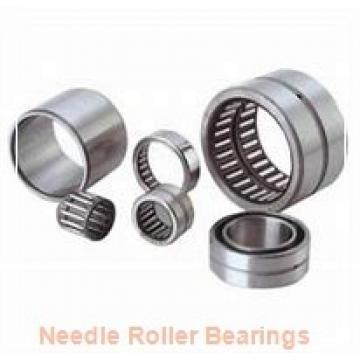 RBC SJ7335 Needle Roller Bearings