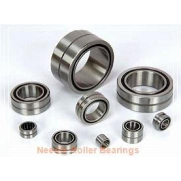 60 mm x 85 mm x 45 mm  INA NA6912-ZW Needle Roller Bearings