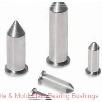 Oiles 70B-8040 Die & Mold Plain-Bearing Bushings