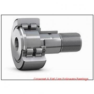 Smith CR 3/4-BC Crowned & Flat Cam Followers Bearings