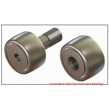 Smith BCR-1-1/4-BC Crowned & Flat Cam Followers Bearings