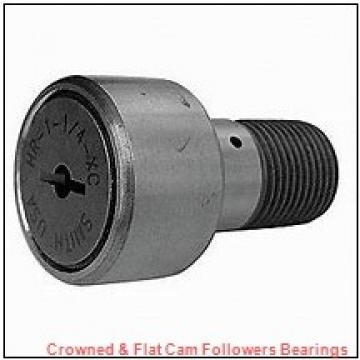 Smith BCR-2-1/2-XBC Crowned & Flat Cam Followers Bearings