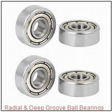 35 mm x 62 mm x 14 mm  Timken 9107PPG Radial & Deep Groove Ball Bearings
