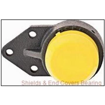 Garlock 29519-1026 Shields & End Covers Bearing
