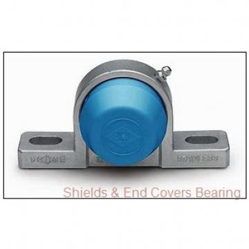 Garlock 29607-4549 Shields & End Covers Bearing