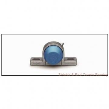 Garlock 29502-4157 Shields & End Covers Bearing