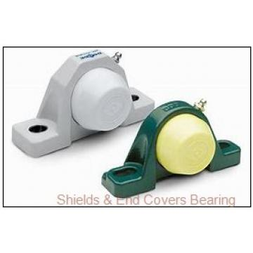 Garlock 29502-4118 Shields & End Covers Bearing