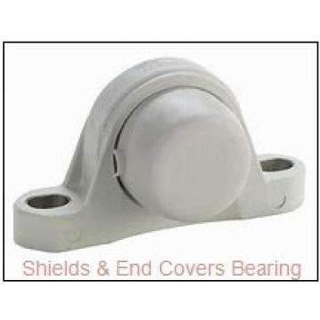 Garlock 29602-8318 Shields & End Covers Bearing