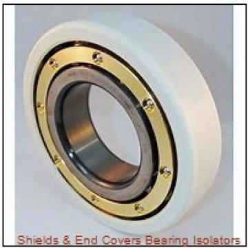 Garlock 29607-0809 Shields & End Covers Bearing Isolators