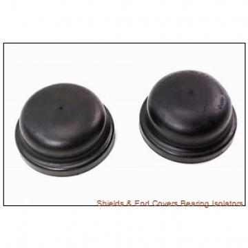 Garlock 29602-3076 Shields & End Covers Bearing Isolators