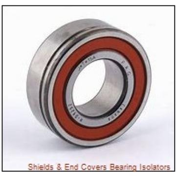 Garlock 29607-3898 Shields & End Covers Bearing Isolators